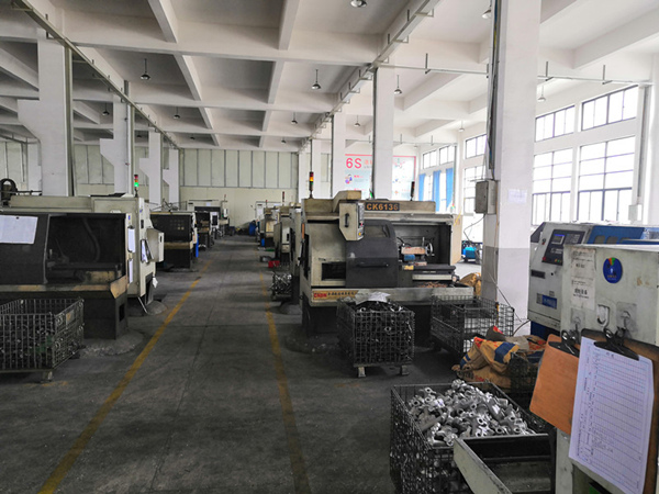 Bengbu SMK Auto Parts Co., Ltd